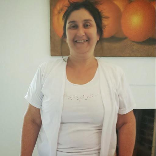 Rosanna Castillo - Google+