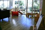 LePort Private School Irvine - Montessori childcare room for older infants