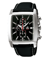 Casio Edifice Chronograph : ef-509l