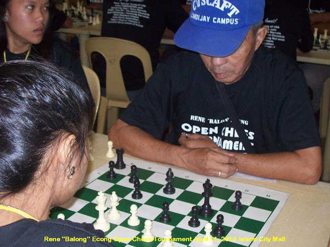 "Philippines-Bohol-Chess-Tournament-Balong-Econg00042 - All Set for Rene ""Balong"" Econg Open Chess Tournament Apr 11 - Sports and Fitness"