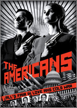 Download - The Americans S02E02 - HDTV + RMVB Legendado