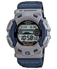Casio Out Gear : SGW-1000B-4A