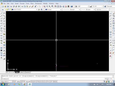Hướng dẫn cài đặt Tỉ lệ/Dimension trong AutoCad