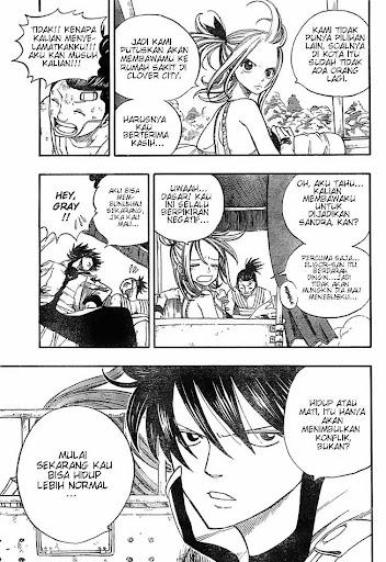 Manga Komik Fairy Tail 18 Online page 3