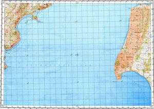 Map 100k--p58-087_088--(1970)