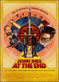 John Dies at The End BDRip AVI Legenda