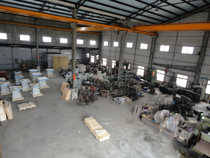 Chun Weii Factory View
