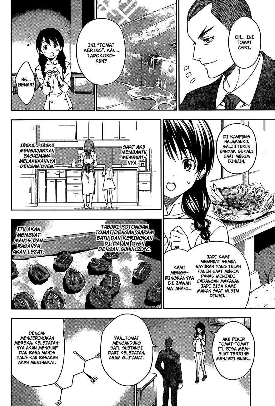 Shokugeki no Souma Chapter 25-10