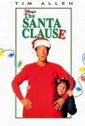 Ông Già Noel Bất Đắc Dĩ - The Santa Clause poster