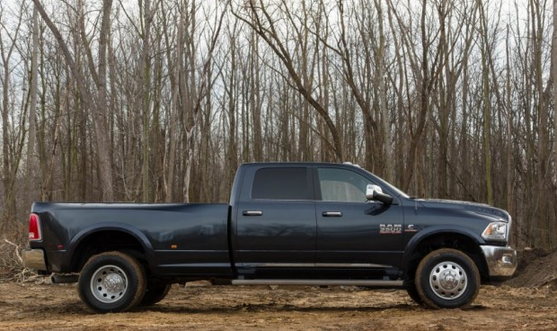 2017 Dodge 3500 Release Date Price Car Review Specs