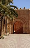Majestic Doorway - Agadir, Morocco