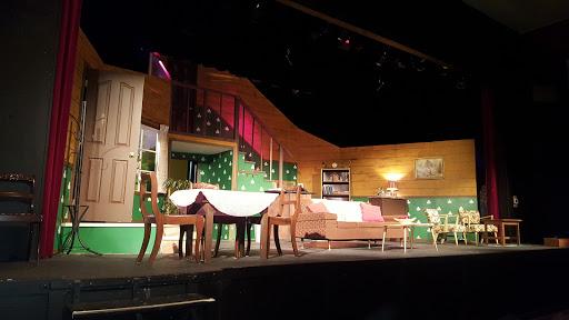 Capitol Theatre, 4904 Argyle St, Port Alberni, BC V9Y 1V7, Canada, Performing Arts Theater, state British Columbia