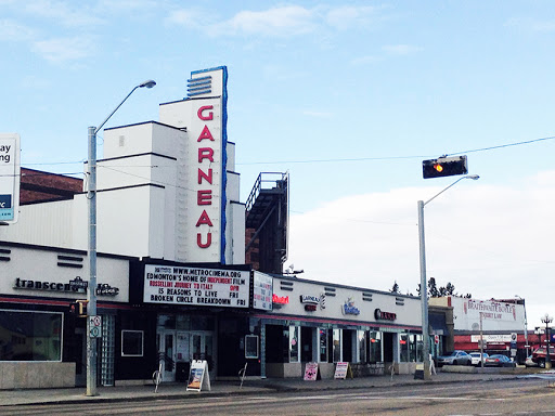 Metro Cinema Society, 8712 109 St, Edmonton, AB T6G 1E9, Canada, Movie Theater, state Alberta