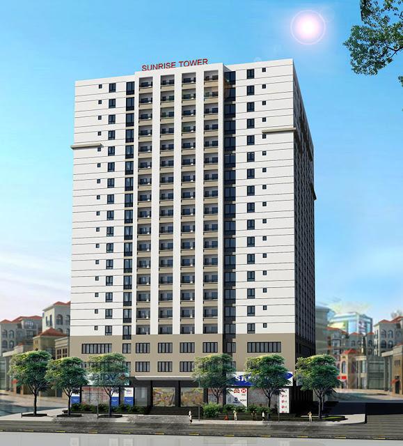*^$. * 0967. 987. 345 Bán suất của nhân viên dự án HDI Sunrise Lê Văn Lương giá hấp