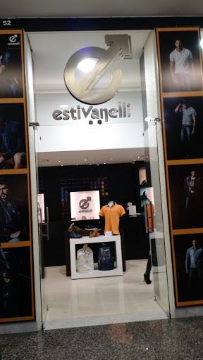 Estivanelli Cascavel, Centro, Cascavel - PR, 85801-110, Brasil, Loja_de_Vestuário_Masculino, estado Paraná