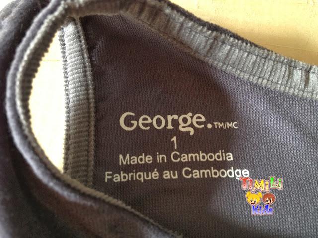 Đầm nhung George hàng xuất made in cambodia, màu xám, size từ 1 đến 8.2