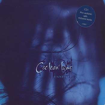 Cocteau Twins - 1996 - Tishbite 2 (Single, Fontana/Capitol)