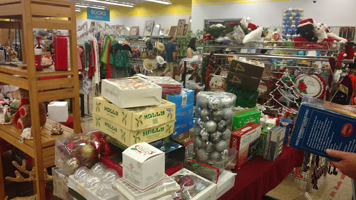 Thrift Store «Goodwill Central Texas - Marble Falls», reviews and photos