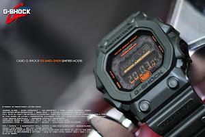 Casio G Shock : GX-56KG