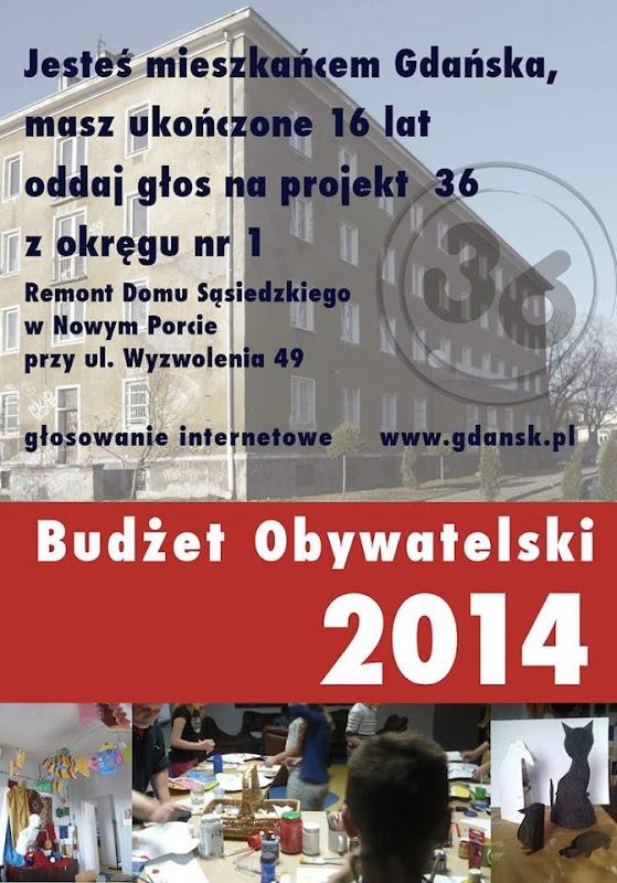 Budżet Obywatelski 2014