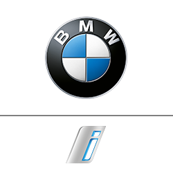 BMW i