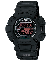 Casio G Shock : G-9000MS