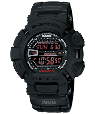 Casio G Shock : GD-100WW