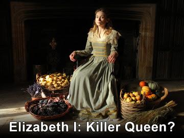 El�bieta I - kr�lowa zbrodni / Elizabeth I: Killer Queen (2011) PL.TVRip.XviD / Lektor PL