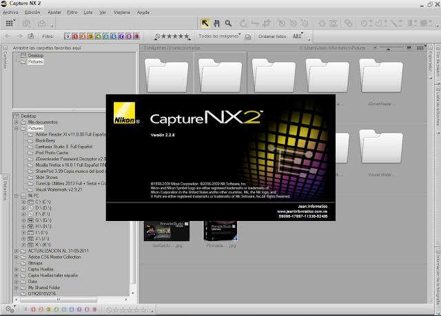 Capture Nx2 2.4.7 Product Key Crack
