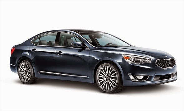 top fullsize sedan 2015