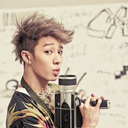 Beast Lee Gi Kwang