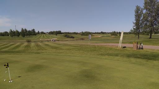 Kindersley Regional Park & Golf Course, Ditson Dr, Kindersley, SK S0L 1S0, Canada, Golf Club, state Saskatchewan