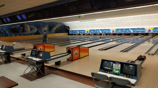 Galaxy Lanes Ltd, 636 Arthur Street West, Thunder Bay, ON P7E 5R8, Canada, Bowling Alley, state Ontario