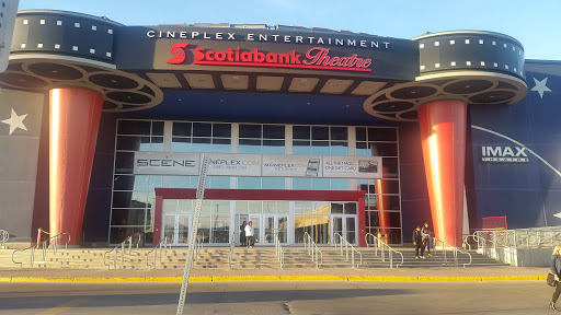 Scotiabank Theatre Winnipeg, Polo Park Shopping Center, 817 St James St, Winnipeg, MB R3G 3L3, Canada, Movie Theater, state Manitoba