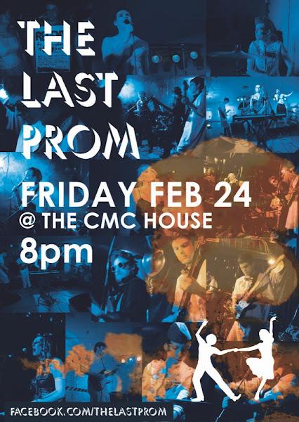 the last prom