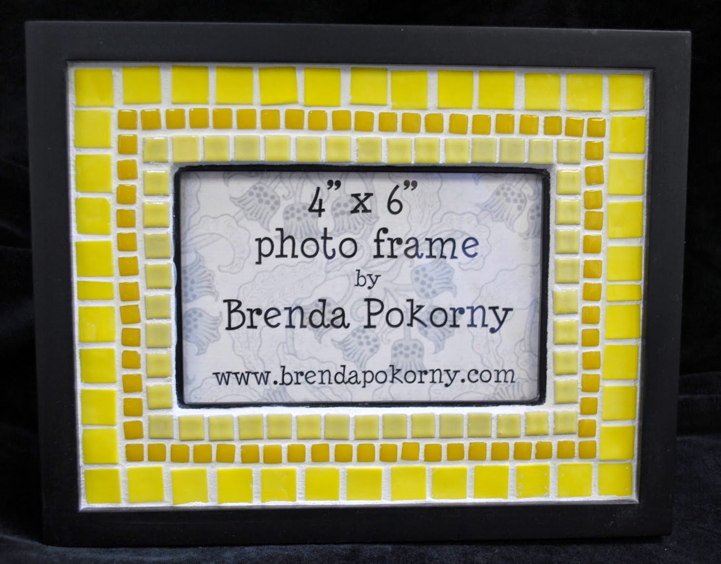 "All 4""x 6"" Photo Frames"