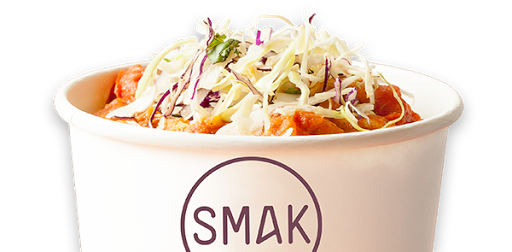SMAK Fast Food, 545 Granville St, Vancouver, BC V6C 1X6, Canada, Fast Food Restaurant, state British Columbia