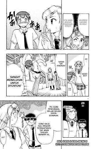 Ai Kora Manga Online 41 page 7