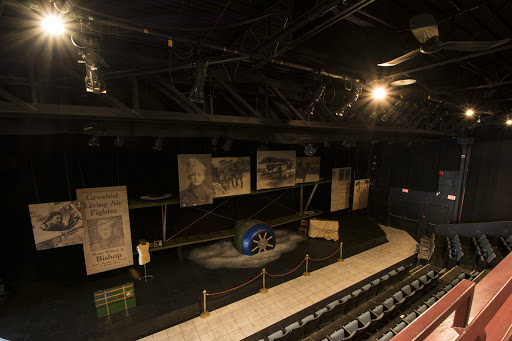 Theatre NorthWest, 556 N Nechako Rd #36, Prince George, BC V2K 1A1, Canada, Event Venue, state British Columbia