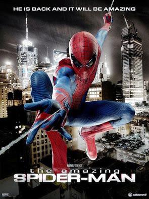 Người Nhện 4: Siêu Nhện Tái Xuất - The Amazing Spider Man