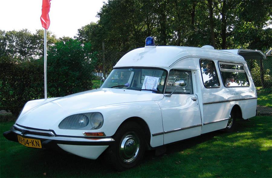 dark roasted blend awesome vintage ambulance cars