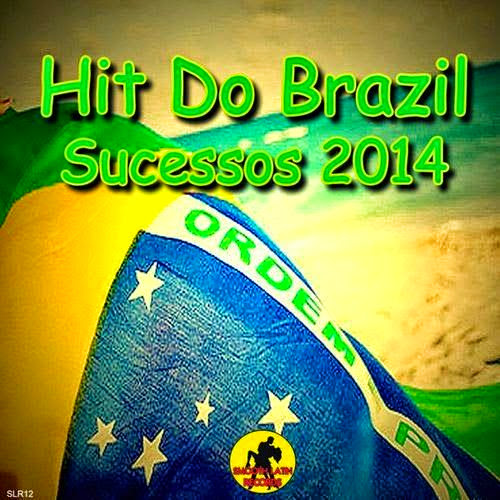 Download – CD Hit do Brazil – Sucessos – 2014