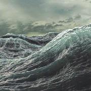 К чему снится потоп цунами фото