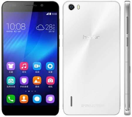 Huawei Honor 6 Extreme Edition - Spesifikasi Lengkap dan Harga