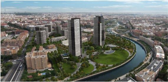 Una nueva Ley del Suelo para la Comunidad de Madrid