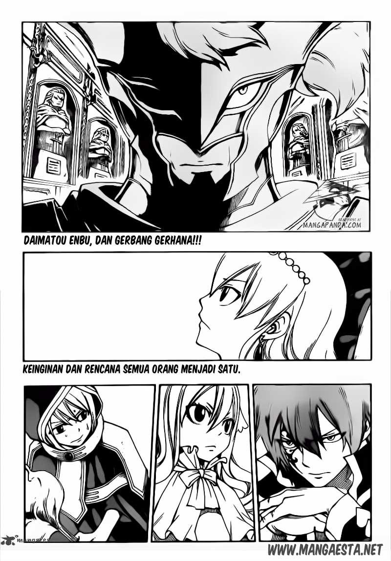 Komik Fairy Tail 320 Indonesia page 3 Mangacan.blogspot.com
