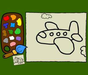 http://www.bootcatgames.com/mm/go/swf/pinta-avion-animado.swf
