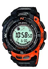 3 Jam Tangan Pria Dengan Altimeter Terpopuler