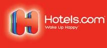 hotels.com優惠碼