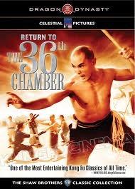 Thiếu Lâm Tam Thập Lục Phòng - The 36th Chamber Of Shaolin (1978)